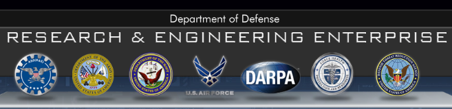 DoD Research & Engineering Enterprise