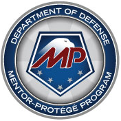 Mentor-Protege Program Logo