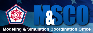Modeling & Simulation Coordination Office