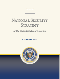 2017 National Security Strategy