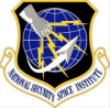 National Security Space Institute Logo
