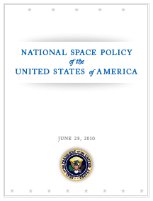 National Space Policy